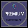 [cXF] Navigation tab icons 2.1