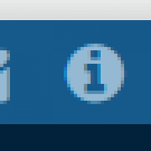 [cXF] Advanced Footer: Icons only